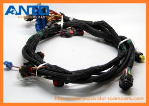 Astounding 296 4617 C6 4 Engine Wire Harness Electronic Control Module For 320D Wiring 101 Akebretraxxcnl