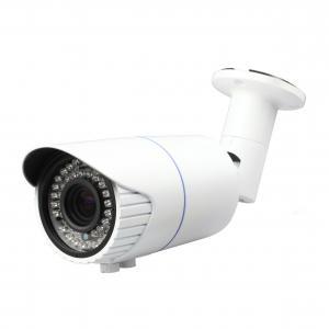 China Waterproof Outdoor 2.8-12mm Lens 1200TVL CMOS CCTV Camera on sale