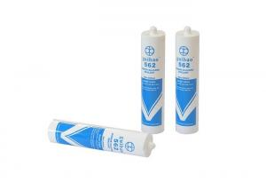 China Clear Mirror Adhesive Silicone Sealant General Purpose Sealing And Bonding on sale