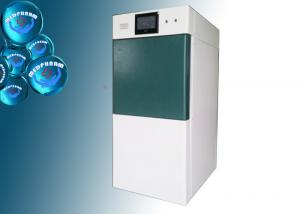 China Low Temperature  Hinged Door Plasma Hydrogen Peroxide Sterilizers on sale