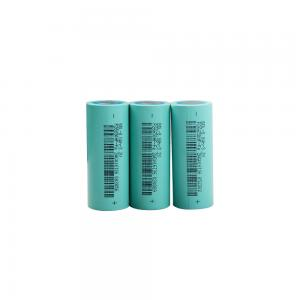 China BAK 22650 3.6v lithium battery 26650MP2 3000mah for electric motorcycle wholesale