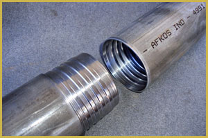 buy Mining tubes with Alloy steel grade manufacturer