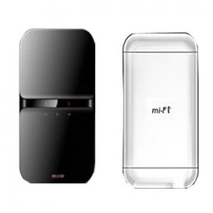 China HSPA MIFI, Qualcomm QSC6290/MSM6290, Supports 5 Users and OS, 1,500mAh Battery Capacity on sale
