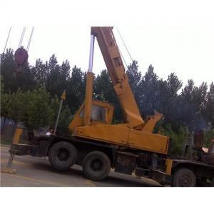 China Sell Japan made TADANO TL300E Hydraulic mobile truck 30ton crane on sale
