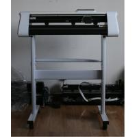 24 Inch Common Vinyl Cutter Plotter With High Speed Stepping Motor