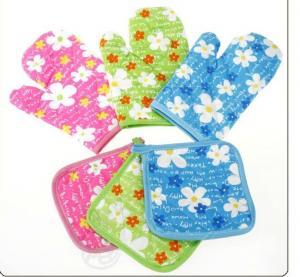 China Oven Glove on sale