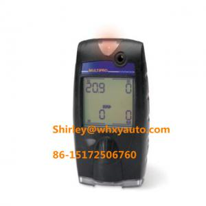 China Honeywell Analytics MultiPro Multi-Gas Detector Portable Gas Detection on sale