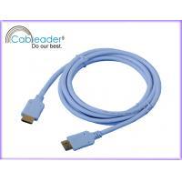 24k gold-plated connectors resists corrosion HD 2k 4k 3D 1080P HDMI Cables v1.4
