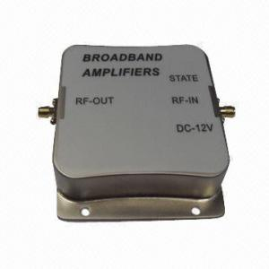 China WIFI Signal Booster | 3W 2.4GHz 802.11b/g/n Broadband Amplifier, Antenna Repeater on sale