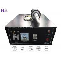 Car Air Flow Outlet Plastic Ultrasonic Spot Welding Machine 500W 28Khz Frequency