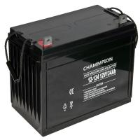 Deep Cycle 135ah / 134ah Rechargeable Sealed Lead Acid Battery 12v For Off Grid Solar System