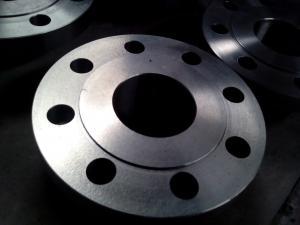 China GR2/GR12/SS Flange /WN Flange /Slip on Flange /PL Flange /Blind Flange /sw Flange for industrial use on sale