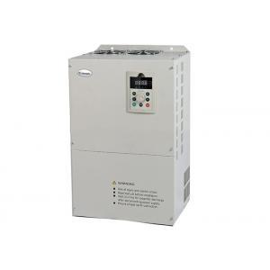 Max.75KW 3 inverseur variable 380V~480V TGEV5 d'entraînement de fréquence de la phase VFD