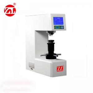 China 220V 50hz Rockwell Universal Hardness Tester Digital Display Available on sale