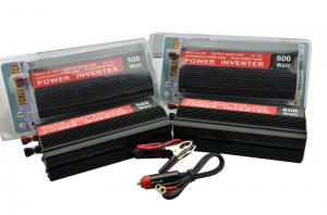 China Power Inverter 500W/600W,DC12V/24V-AC220V,110V,Modified sine wave on sale