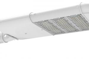 China 130LM/W Outdoor LED Street Lights 150W Highway Sea Port Aluminum Housing on sale