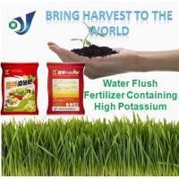China Environment-friendly Organic Water Soluble High Potassium Amino Acid Fertilizer on sale