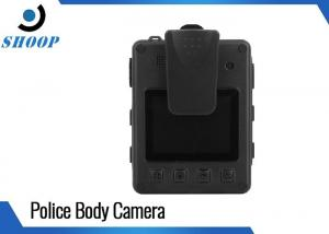China 32GB IP67 waterproof body camera recorder with long time recording for police on sale