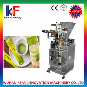 China hot sale automatic coffee powder packing machine made in china on sale