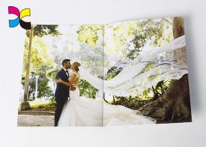 China CMYK Custom Magazine Publishing A4 Laminated Coated Paper For Product Display on sale
