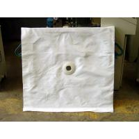 PP Double Layer Filter Cloth 1.10m * 100m Corrosion Resist For Chemical Industry