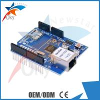 Ethernet W5100 Network Expansion Board SD Card Expansion Based On Arduino