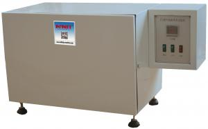 China ASTM-D1148 Environmental Test Chambers , Rubber / Leather UV Lamp Aging Test Chamber on sale