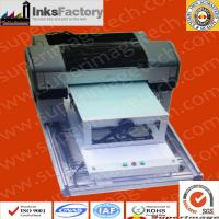 China 5 Colors/6 Colors A3 LED UV Flat-Bed Printers (Epson 1390 Updated) on sale