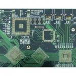 Professional High Frequency PCB Circuit Board with Rogers Material