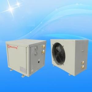 China air to water heater heat pump Split heat pump on sale