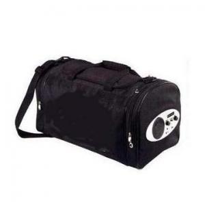 China travelling bag with radio speaker on sale