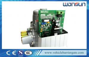 China Automatic Door Operator Type Sliding Gate Motor 1 Meter Gear Rack on sale