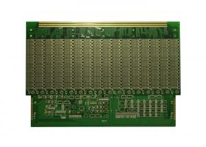 China Double Sided PCB Circuit with RoHS for Customized Electronics Printed Circuit Board on sale