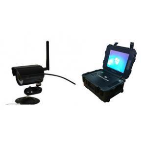 China Digital TDD-OFDM Portable Base Station for Wireless Communication on sale