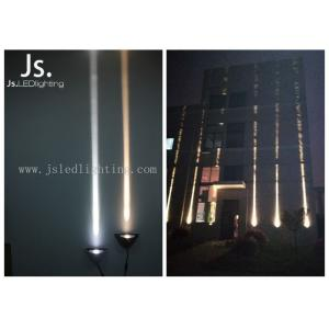 China Low Voltage Wall Washer Light Fixture 12w Narrow Beam Angle CE RoHS Certificated on sale