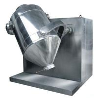 Single Column Lifting Machinery Bin Stand Mixer Blender Mixer Machine