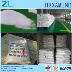 China Hexamine tablets 99.3% for solid fuel tablets on sale