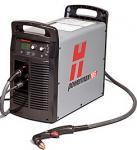 Materiais de consumo da máquina e da tocha de corte do plasma de Hypertherm Powermax85