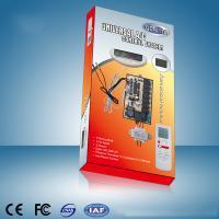 QD-U11A split air conditioner pcb controller modification board control panel QD-U11A with temperature display screen