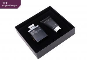 China BARRIO PARIS Black Knight Popular Mens Perfume Woody Aquatic Good Smelling on sale