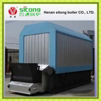 BEST SELLING Coal Fired Thermal Oil Boiler Coal Fired Hot Oil Boiler Henan Province Sitong Boiler Co.,Ltd 2015