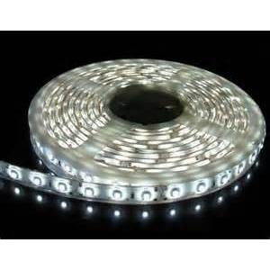 China Long life aquarium 5050 SMD waterproof 12 volt led strip lights with 3 LEDS cuttable on sale