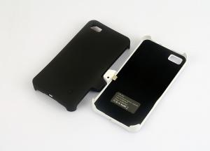China 3100 mAh Blackberry Z10 Battery Charging Case With Customized Logo on sale