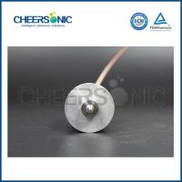 Ultrasonic Spraying Equipment Ultrasonic Glass Coating Atomizing Spray Systems