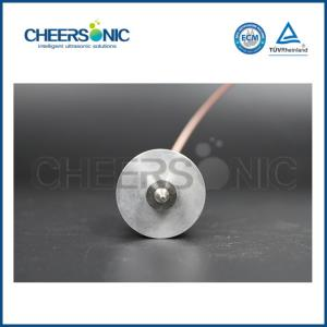 China Ultrasonic Spraying Equipment Ultrasonic Glass Coating Atomizing Spray Systems on sale