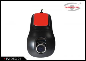China FCC G-sensor Car DVR Dash Cam Front , Android USB2.0 Digital Video Recorder on sale