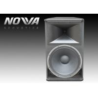 """Acoustic Concert Sound System Black 450 Watt With 15"""" Inches Speaker"""