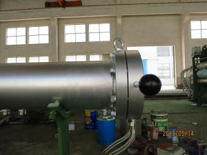 China High Performance Planetary Roller Extruder , PVC PRE300 Planetary Film Extruder on sale