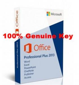 microsoft office visio professional plus 2013 product key