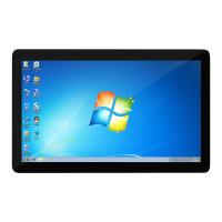Embeded Open Frame LCD Monitor 21